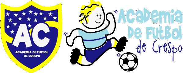 Academia de Fútbol de Crespo